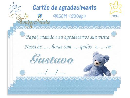 Recorte&arte Scrapbook's  Convites Para Chá De Bebê E Cartão De