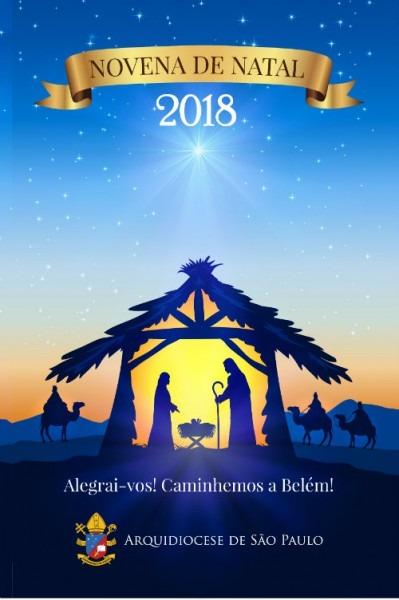 Novena De Natal  Momento De Encontro, Oração E Partilha