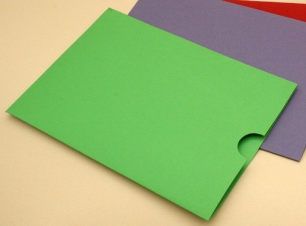 100 Envelope Para Convite