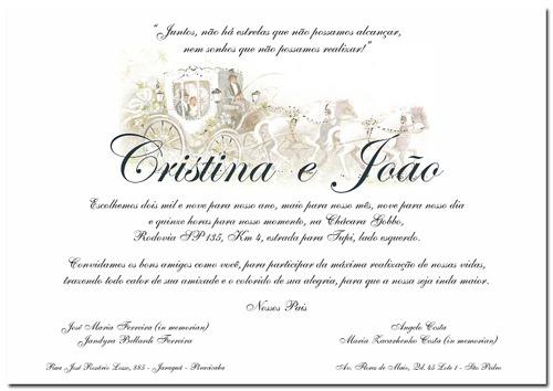 Frases Bonitas Para Convite De Casamento