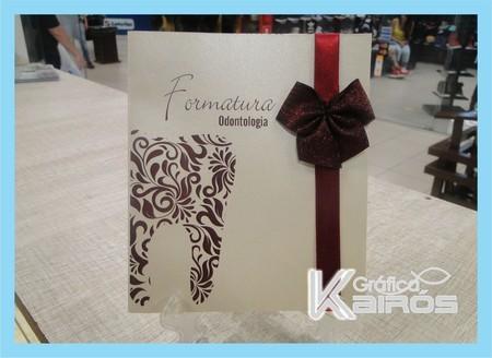 Convite De Formatura 04