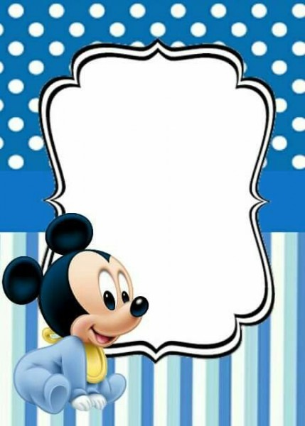 Pin De Leiliane Reis Em Mickey E Minie