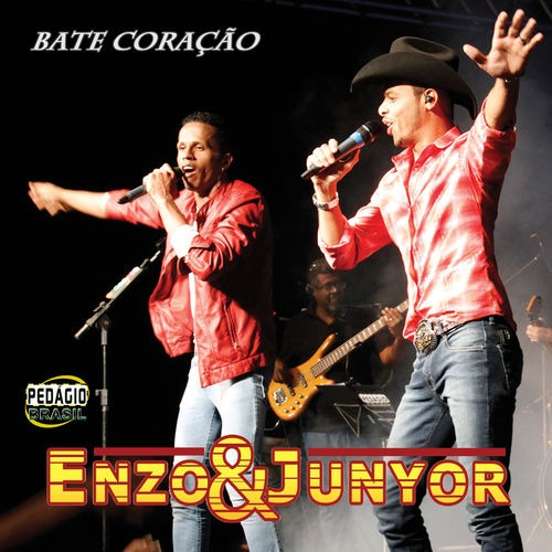 Enzo & Junyor
