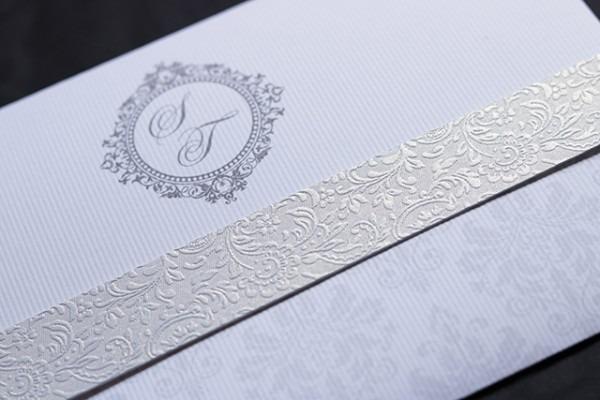 Convites De Casamento – Maria Doroteia Convites