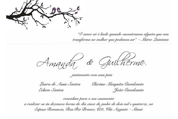 Frases Para Convite De Casamento 13 Pictures To Pin On Convite De Festa