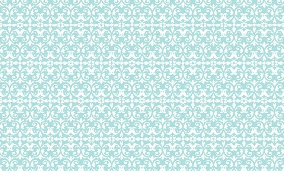 Kit Toilette Azul Tiffany Pronto Para Download E Impressão