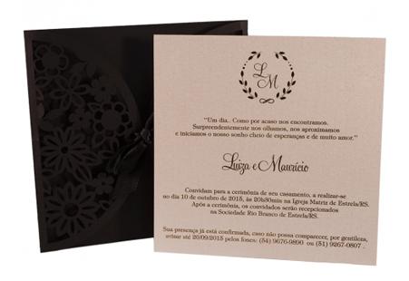 Convites De Casamento Em Porto Alegre, Convites De 15 Anos Em