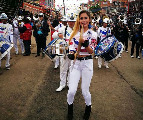 Con El último Convite, Oruro Convoca A Disfrutar Del Carnaval 2018