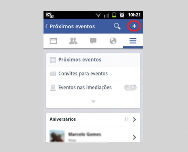 Como Criar Evento No Facebook Pelo Celular
