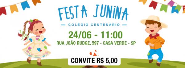 Festa Junina 2017 – Venha Participar Desse Arraiá! – Colégio