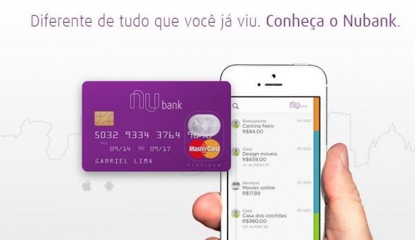 Como Solicitar Um Convite Do Cartão Nubank Mastercard