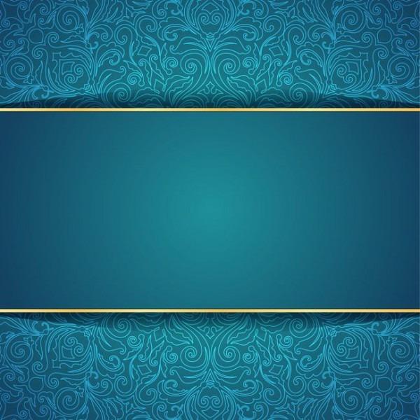 Azul,gradiente,padrão,o Sombreamento,business,cartão De Convite,de