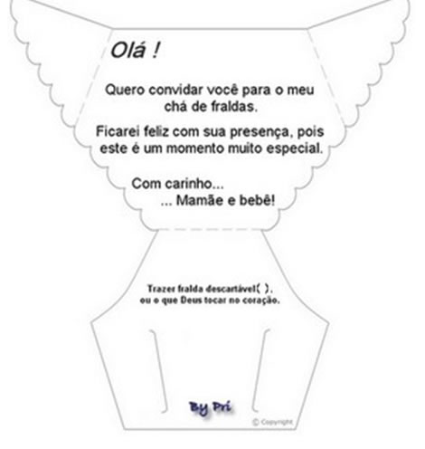 Festas E Eventos!!!!!  Chá De Fralda Pedro Henrique