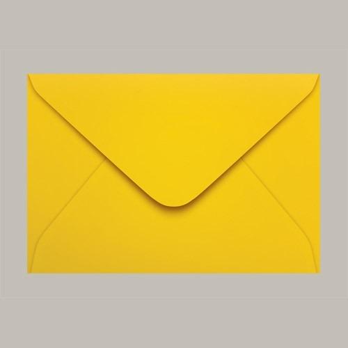 Envelope Colorido Convite Rio De Janeiro Amarelo Ccp470 03