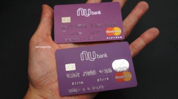 Como Fazer O Cartão De Crédito Nubank
