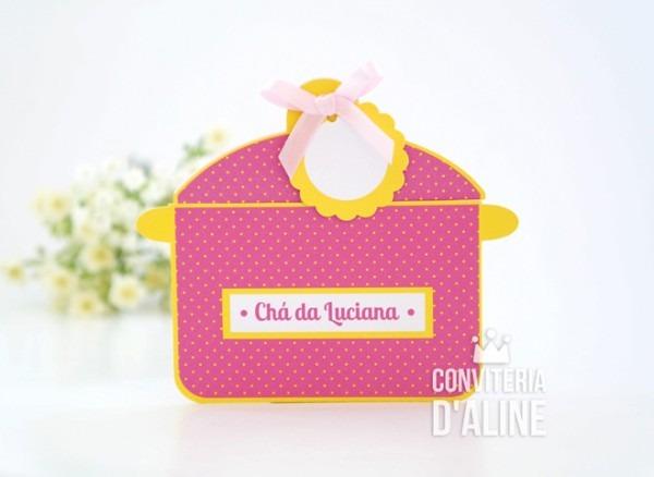 Convite Panelinha