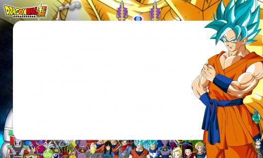 Festa Dragon Ball – 80 Ideias Lindas De Decoração, Bolos & Muito Mais!
