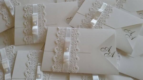 Convites De Casamento  Diferentes E Bonitos