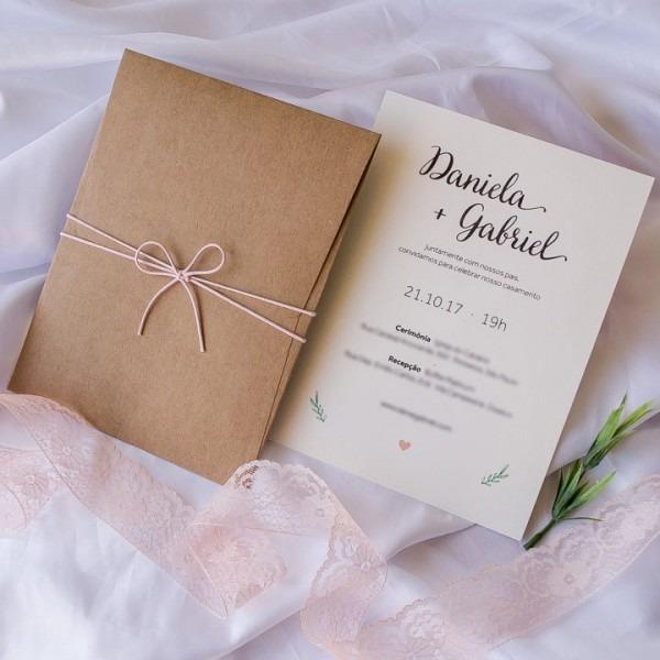 Crie Seu Convite De Casamento Grátis Online  De Forma Super