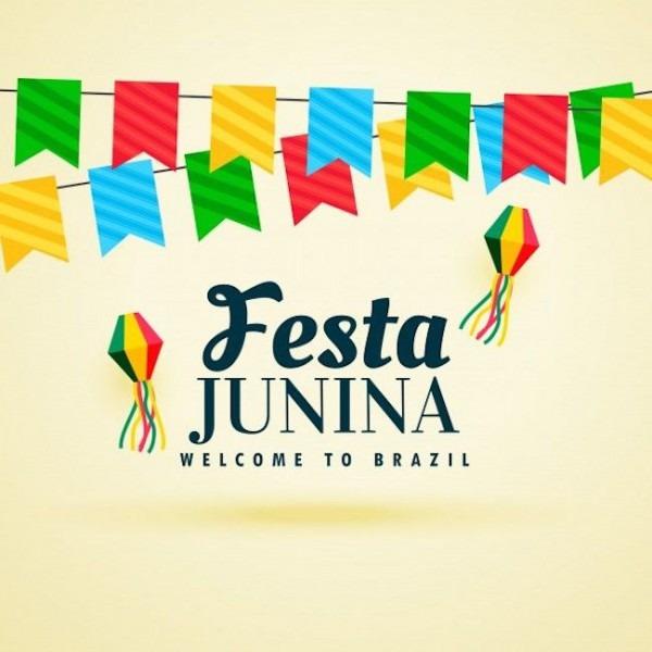 Convite De Festa Junina  Veja Como Fazer E Modelos Prontos