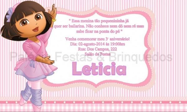 Printable Livre Frases De Convite De Aniversario Infantil