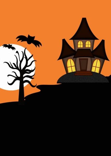 Convite Halloween – 72 Inspirações Incríveis & Modelos Para Imprimir!