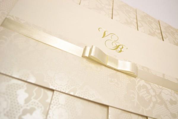 A Escolha Do Convite Para Casamento