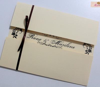 Convites – Married Convites