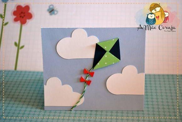 20 Convites Criativos Para Chá De Bebê Que Você Mesma Pode Fazer
