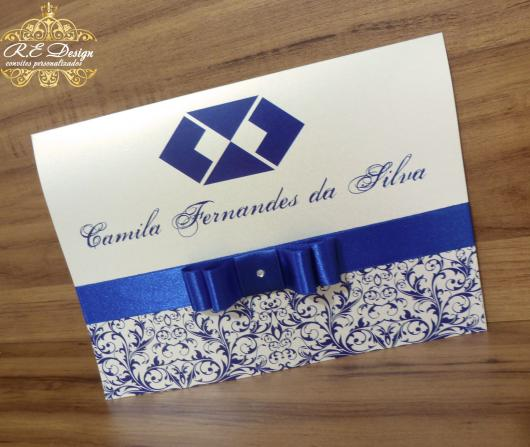 60 Convites De Formatura – Modelos Lindíssimos + Dicas Valiosas!
