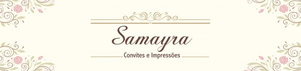 Samayra Convites