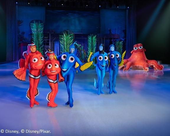 Disney On Ice 2018 No Rio