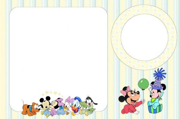 Baby Disney Unisex