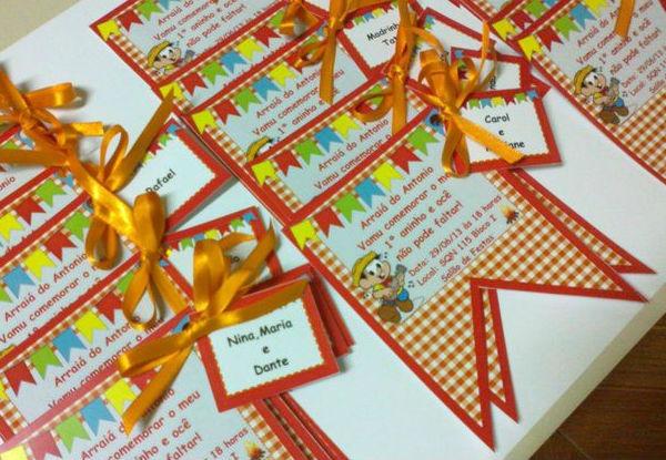 Festa Junina Infantil  35 Ideias Para Você Se Inspirar!   ᐅ Mil
