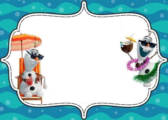 Festa Do Olaf