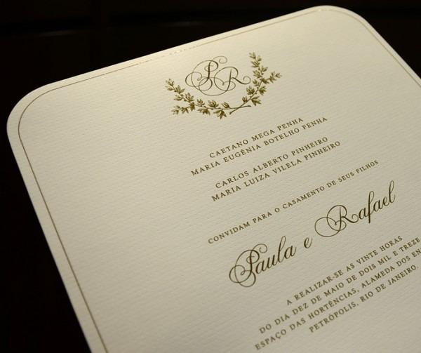 Dom Bosco Convites