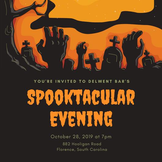 Fazer Convite Para Festa De Halloween Online