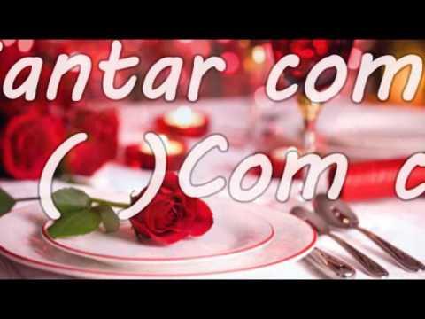 Convite Jantar Dos Namorados