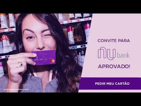 Off) Convite Nubank Aprovando 2018
