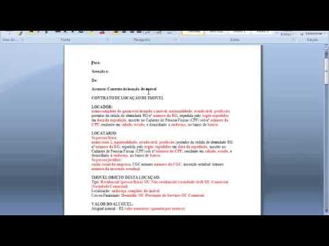 Modelos De Convite De Modelos De Cartas Carta De Apresentação Como
