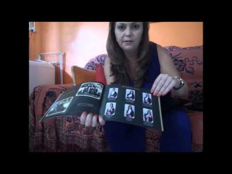 Vídeo Explicativo Sobre Convite Livro