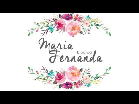 Trailer Canal Do Blog De Casamento Diy Da Maria Fernanda
