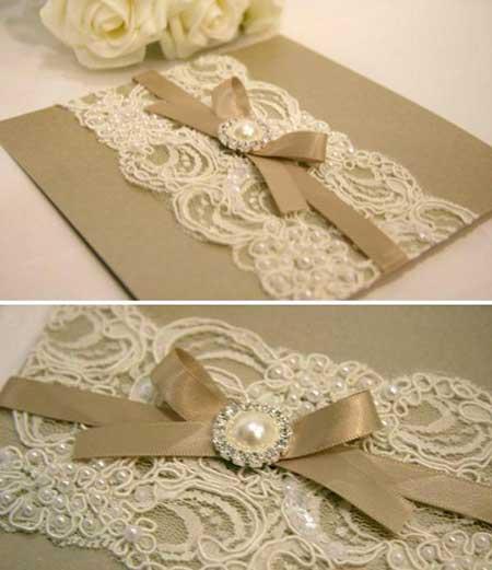 50 Convites De Casamento Criativos, Bonitos E Baratos