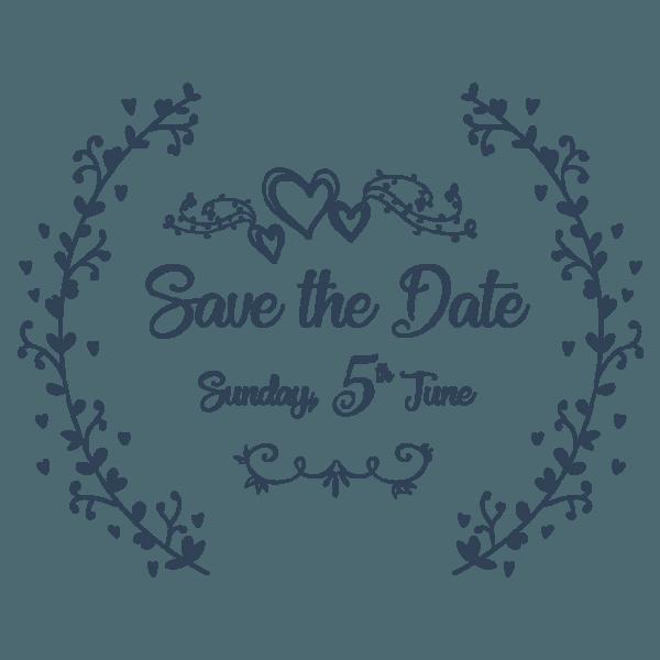 Salvar A Data Convite De Casamento Enfeites Salvar A Data