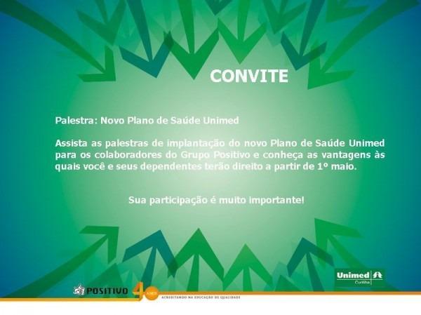 30 Convites Para Palestra Super Criativos – Modelos De Convite
