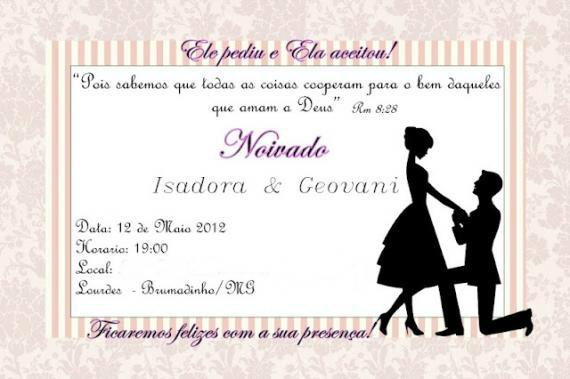 Convites ♥