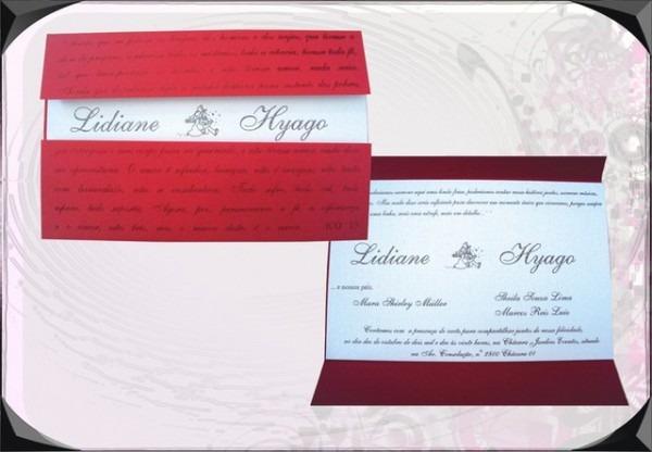 Jr Grafica Convites De Casamentos De 15 Anos Impressoes Em Geral