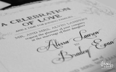 ❤ ᐅ Arquivos Como Montar Convite De Casamento » Revista Vixi Casei