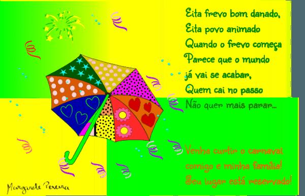 Carnaval Frevo