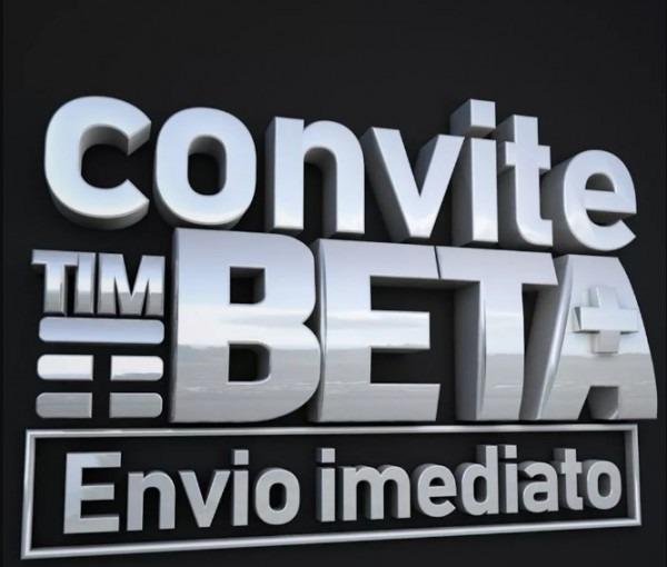 Tim Beta Convite Migração Até 35gb + 2 000 Min
